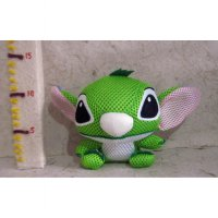 Boneka Stitch Original Disney Lilo & Stitch Green Stitch