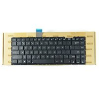 [worldbuyer] Eathtek New Laptop Keyboard without Frame for ASUS X450 X450C X450V X450VB X4/932391