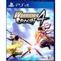[Sony PS4] Warriors Orochi 4 (R3)