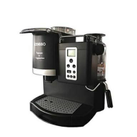 SEMI AUTOMATIC COFFE MACHINE GETRA SN-3035L