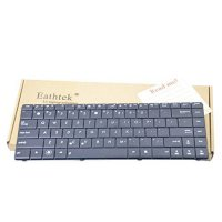 [worldbuyer] Eathtek New Laptop Keyboard for ASUS B43 N43 N82 U35 X42 X44 B43E B43F B43J B/947082