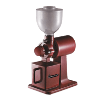 Mesin Coffee Grinder - Mesin Giling Kopi