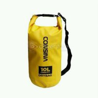 Dry bag Consina 10L Tas Anti Air Consina 10L Waterproof Bag Consina