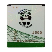 BATTERY BATERAI DOUBLE POWER DOUBLE IC RAKKIPANDA SAMSUNG GALAXY J5 / GRAND PRIME G530H 5200mAh