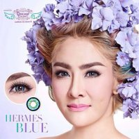 Softlens Dream color Hermes / Soft Lens Dreamcon Hermes / Dreamcolor