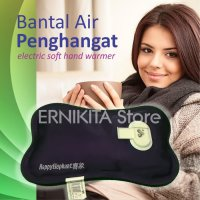 BANTAL AIR PANAS KARAKTER + COVER | BANTAL KESEHATAN | HOT PILLOW