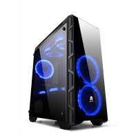 Digital Alliance PC Gaming Rakitan QUAKE 8100 Series