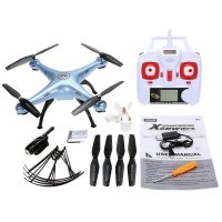 SYMA X5HW WIFI 2 MP HD CAMERA ALTITUDE HOLD