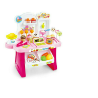 Super Market Play Set Pink - Mainan Anak Perempuan - Ages 3+