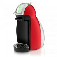 NESCAFE DOLCE GUSTO GENIO 2 AUTOMATIC RED / COFFEE MAKE