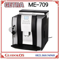 Mesin Kopi Otomatis GETRA Me 709 - Coffee Machine Full
