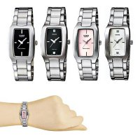 CASIO ANALOG LTP & MTP 1165 A SERIES - LADY & MAN COLLECTION WATCH - FREE SHIPPING JABODETABEK
