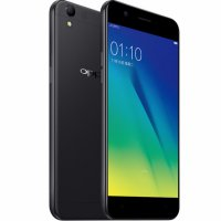 oppo a37 GOLD&BLACK RESMI+FREE TONGSIS