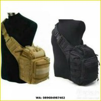 Tas Kamera Gadget DSR Multifungsi Army selempang/IPAD/TABLET BAG