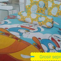 SEPREI INTERNAL 180X200 B2G2 @DORAEMON