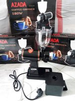 coffee grinder AZADA model N600 / mesin giling kopi mat