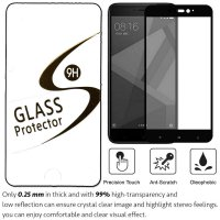 Glass Pro Full Tempered Xiaomi RedMi 4 Prime
