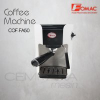 Mesin Pembuat Kopi Semi auto | Machine Coffee Espresso
