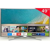 Samsung 49 Inch Full HD Curved Smart LED TV UA49K6300