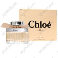 Chloe Eau de Parfume Women 75ml The playful and comprehensive femininity of Chloe comes from a massi