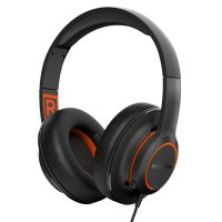SteelSeries Headset Siberia 100 Black