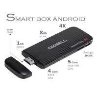 Cowell 5 Android TV Stick Android TV Box Smart TV