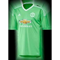 JERSEY MANCHESTER UNITED GK OFFICIAL