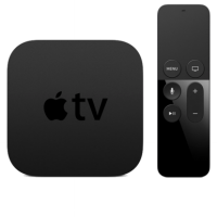 APPLE Smart TV 4th generation 64 GB Garansi 1 Tahun