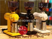 Coffee Grinder N520 Mesin Giling Kopi Electric Coffee G