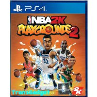 [Sony PS4] NBA 2K Playgrounds 2 (R3)
