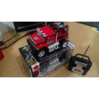 RC monster car ( mobil remote control, remot kontrol, radio controle )