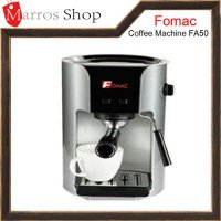 Mesin Pembuat Kopi Semi auto / Machine Coffee Espresso