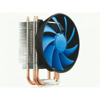 DEEPCOOL GAMMAXX 300 - Fan Processor Intel dan AMD