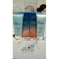 Wardah BB Cream -2pcs 15 ml