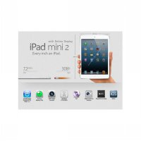 iPAD MINI 2 WIFI + CELL 16GB