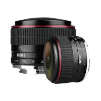 Meike 6.5mm APS-C F2.0 Fish Eye For Canon Mirrorless