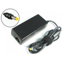Adaptor Notebook HP, 18.5V ,3,5A, Std (pin kuning)