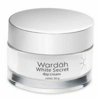 WARDAH WHITE SECRET DAY&NIGHT CREAM 30gr