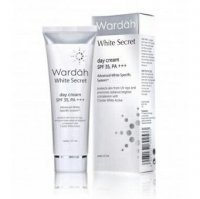 WARDAH WHITE SECRET DAY&NIGHT CREAM 17ml