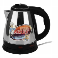 Airlux electric kettle KE-8150 SS