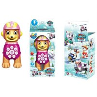 Mainan Bayi PAW PATROL MACHINE WITH RECORDER - SKYE