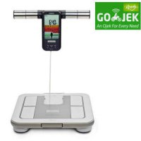 P.R.O.M.O OMRON HBF-375 Karada Scan Body Composition Monitor