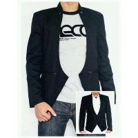 BLAZER HORIZON BLACK