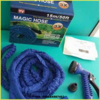 Selang Air Magic Hose 15m / 50ft (Selang Air Magic Hose)