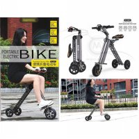 Portable Electric Bike