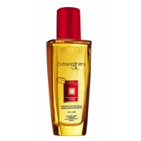 L'OREAL EXTRAORDINARY OIL COLORED HAIR 50 ML