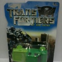Transformers Mobil Angkut