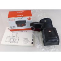 Canon Transmitter STE-2 camera