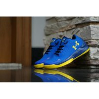 PROMO SEPATU BASKET RUNNING UNDER ARMOUR IMPORT