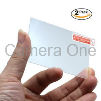 Tempered Glass Screen Protector For Camera Canon EOS 76